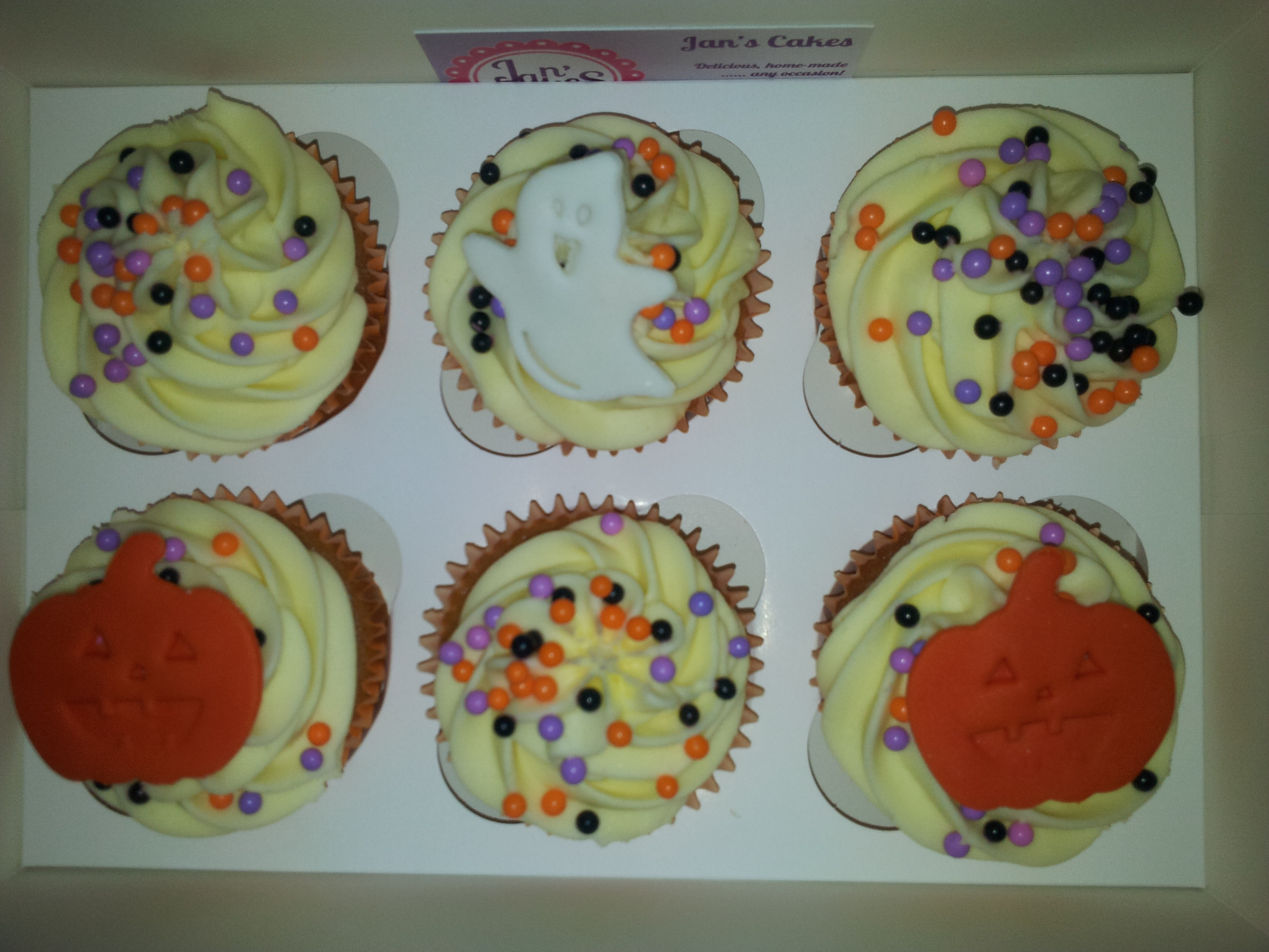 Baby Shower Cakes Hertfordshire ~ Halloween jan s cakes hertfordshire